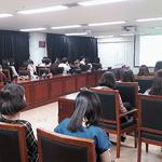 군포시, 민원담당 공무원 대상 성희롱 성폭력 예방교육