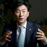 김동근 의정부시장 후보, 민락지구 중심 공약 발표