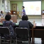 경기도의료원 의정부병원, '취약계층을 위한 만성질환교육' 실시