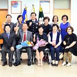 군포경찰서, 재향군인회 초청 치안 간담회 개최