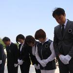 김상호 하남시장 후보 '현충일 추념행사' 참석