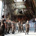 육군 제17 보병사단, 호국 보훈의 달 맞아 천안함 견학