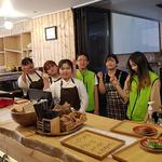 여주시청소년상담복지센터, 꿈드림 청소년 '열정과 꿈의 커피바리스타 신고식'