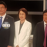 """""""인천교육의 미래 열 것"""" 3인3색 비전 지지 호소"""