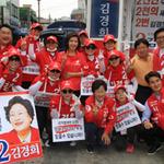 """김경희 이천시장 후보 """"SK하이닉스 M16공장 반드시 이천으로"""""""