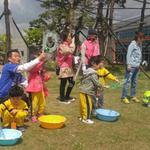 김진일 경기도의원 후보 공기청정기 확대 설치