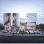 의정부행복두리센터 건립 박차 시, 건축설계 공모 당선작 발표