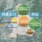 김상호 하남시장 후보 미세먼지 저감공약 발표