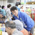 김상호 하남시장 후보,시민 한 분 한 분의 소중한 한 표 호소