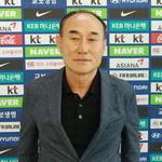 김학범 AG 축구 감독, 고온다습 환경서 20명 점찍는다