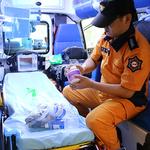 양평소방서, 오는 10월 1일까지 '폭염대응 119구급대' 운영