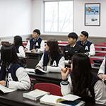 한국에어텍, 여자 정비사 채용 기대감에 여학생 지원자 늘어