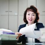 한국사회복지공제 강선경 제3대 이사장 취임