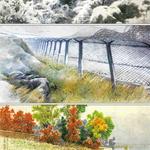 궁금했던 북한의 사계절 풍광으로 만나다