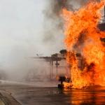 유류·화학사고 현장 대응 능력 강화 인천서부소방서, 전남 여수서 훈련