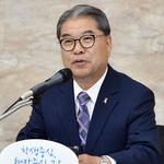 """""""소통과 협치로 4·16교육체제~경기교육 완성"""""""