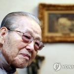 '풍운의 정치인' 김종필 전 총리 별세…'3김' 역사 속으로