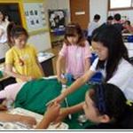 용천초교,'꿈 박람회' 운영 학생들 호응 얻어