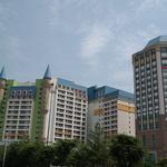 도북부 최대 규모 온천형 테마파크 개장