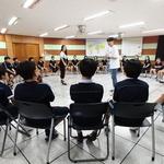 교육연극으로 풀어낸 지역현안 해법