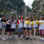 대만 인기 예능프로그램 '쫑이완헌다' 포천 주요 관광지 촬영