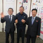 아시안게임 농구·카누·조정 남북단일팀 결성