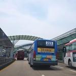 """""""공항 업체와 협력체계 구축 통근버스 운행 확대를"""""""