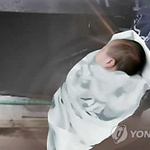 이런 산모… 갓난아기 화단에 유기한 10대 경찰조사
