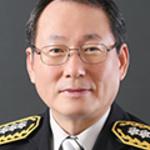 김오년 제11대 분당소방서장