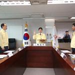 서철모 화성시장 태풍 재난사항 점검으로 첫 공식일정 시작