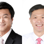 남양주시의회,신민철·김현택 의원 의장단 선출