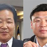 양평군의회, 이정우 · 송요찬 의원 의장단 선출