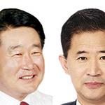 평택시의회,권영화 · 이병배 의원 의장단 선출