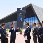 인천공항公, 중동 하늘길 '또 하나의 둥지' 개척