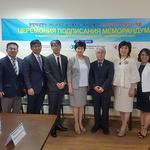 분당제생병원, 카자흐스탄 아티라우시와 업무 협약 체결