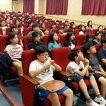 6·25참전유공자회 인천지부 서구지회 지역 초등생에 '한국전쟁 바로 알리기'