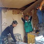 새마을지도자 양주시협의회, LP가스 폭발사고 피해 가구 대상 '사랑의 집 고쳐주기' 사업 펼쳐