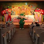 의정부시 어린이급식센터, 건강한 식습관  뮤지컬 공연