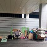 '노숙인 관리' 출구 없는 의정부역