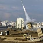 이스라엘 가자지구 대규모 공습, '아이언돔' 애꿎은 청춘목숨 '헤즈볼라' 훈련설도