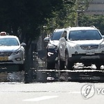 서울 첫 폭염경보  온열질환 주의 ,피부 일광화상 ...'감자나 오이팩' 효과