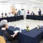 박승원 시장, 동 센터 현장을 찾다 광명1동 시작 23일까지 민의 청취