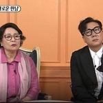 이상민 엄마, 김수미와 사유리 맘 등 '토닥토닥 국민아들'