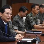 송영무, 기무사 계엄문건 관련 부대장 긴급회의 소집