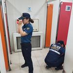 구리경찰서, 몰래카메라 일제 점검 실시