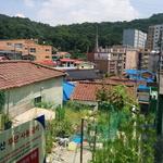 피란민 모여 살던 도심 속 외딴섬… '도시재생' 민관 손잡다