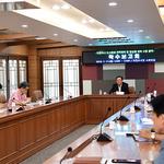 의정부시, 도시재생 활성화계획수립 용역 착수 보고회 개최