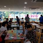 인천 작전2동 보장협의체, 저소득층 지원 기금 마련 위한 일일 찻집