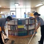 인천세관 보육원서 봉사활동·수입업체 완구 기증도