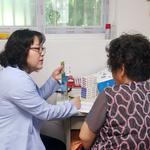군포시 보건소 경로당 114곳에 상비약품 지원